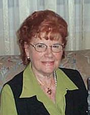 Joyce Nagy - 2002